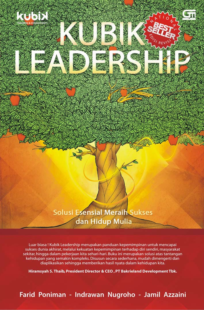 Cover Kubik Leadership