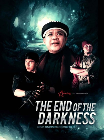 The End of The Darkness – Amazing Corp