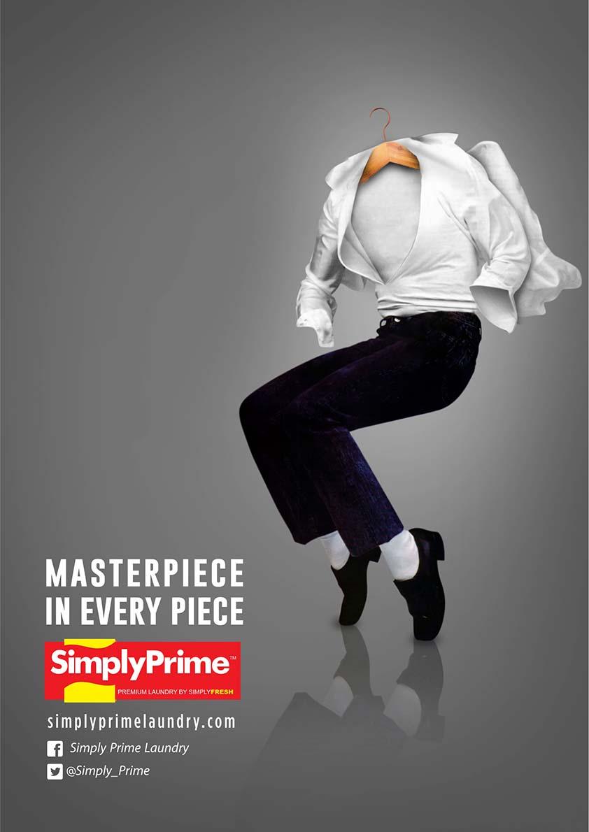 Simply Prime – Campaign 2015